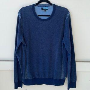 Guess Blue Men's Sweater